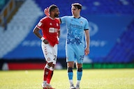 Bristol City remain in pole position to beat Coventry City to sign in-demand midfielder