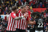 Charlie Wyke to Celtic? 2 transfer developments we could see emerge at Sunderland in the next few weeks