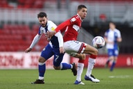 Blackburn Rovers respond to multi-million pound bid from Premier League club for in-demand ace