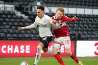 Update provided in Nottingham Forest's bold pursuit of Derby County man