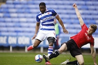 What's the latest with Yakou Meite at Reading amid previous Crystal Palace and Watford interest?