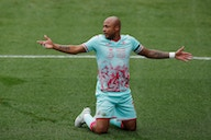 Andre Ayew sends Steve Cooper message which Swansea City fans are likely to love