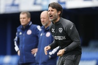 Danny Cowley sends transfer message to Portsmouth fans
