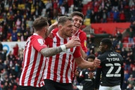 Celtic 'finally' begin talks with Sunderland star