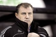 'Slippery slope' – Exclusive: Paul Jewell makes Derby County relegation claim