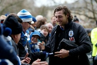 'Best news for a long time', 'Tears of joy' – These Huddersfield Town fans are delighted at club update
