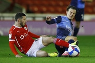 Conor Chaplin on why he left Barnsley to join Ipswich Town amid Brighton player's recommendation