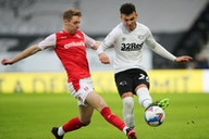 Wayne Rooney issues clear message over Derby County duo as Nottingham Forest and Celtic circle