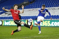 Latest development on out-of-contract Cardiff City player emerges