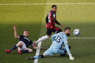 Scott Parker comments on AFC Bournemouth player on the radar of Aston Villa, West Ham and Southampton