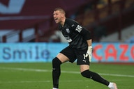 'Stop it you,' 'That's cruel' – These West Brom fans react to club's Sam Johnstone post
