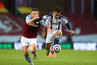West Brom star considering offer from club outside England as Leeds United and West Ham circle