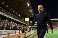 Swansea City on the brink of appointing Steve Cooper successor