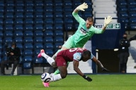 West Ham's stance on West Brom player detailed following Rangers development