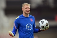 'A big risk' – Paul Robinson surprised at latest Aaron Ramsdale development amid Arsenal interest