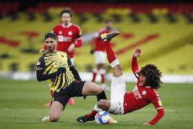 Article image: https://image-service.onefootball.com/crop/face?h=810&image=https%3A%2F%2Ffootballleagueworld.co.uk%2Fwp-content%2Fuploads%2F2021%2F07%2FLazaar.jpg&q=25&w=1080