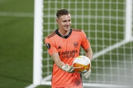 Leno möchte sich über die Europa League in den deutschen EM-Kader spielen