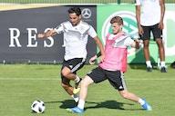 DFB-Team startet ohne England-Quartett in die EM-Vorbereitungen