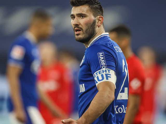 Trotz Abstieg: Bleibt Kolasinac doch bei Schalke 04?