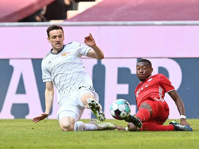 Ausländische Rekordspieler beim FC Bayern: Alaba stellt Rekord von Ribery ein