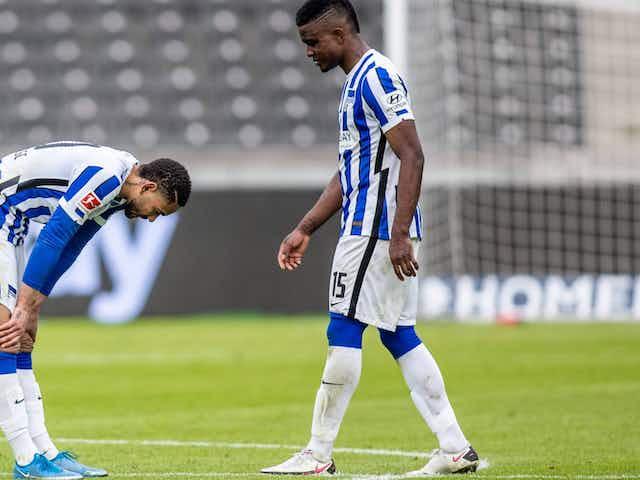 Medien: Hertha vor Horror-Spielplan - alle drei Tage ein Spiel