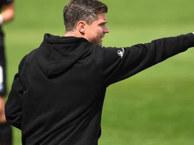 """Total beknackte Idee"": FCN-Coach Klauß bei Super League emotional"