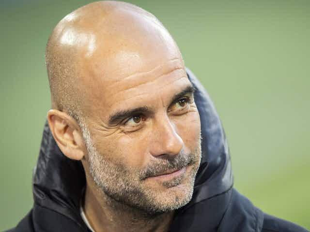 """Guardiola: """"Wäre sehr gerne nach München gefahren..."""""""