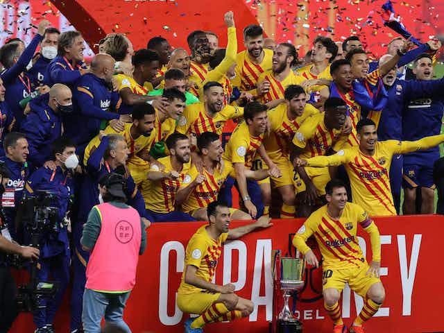 Super League: Barca, Real und ManUnited mit mehr Startgeld?