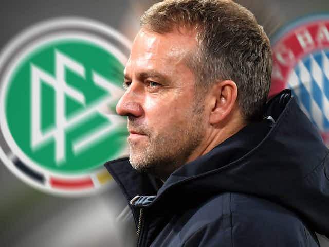 Scheitert Idee vom Bundestrainer Flick an der Ablösesumme?