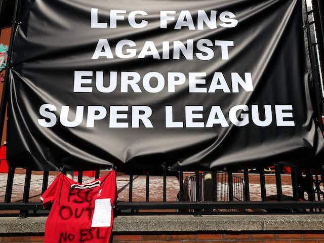 "Milner gegen Super League: ""Hoffe, dass es nicht passiert"""