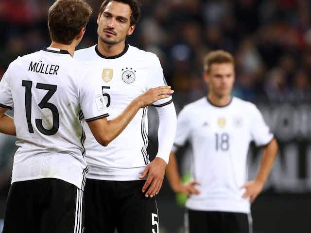 Ausschluss von 7 DFB-Stars? Wie Bayern und der BVB bei Löw profitieren