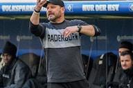 Baumgart-Absage: Mutzel erklärt, warum HSV nicht enttäuscht ist