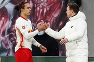 Poulsen: So hat uns Nagelsmann vom Bayern-Wechsel informiert