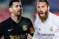 Messi, Ramos & Co.: Die Verträge dieser Top-Stars laufen im Sommer aus