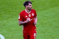 """""""Ich habe diesen Verein gelebt"""" - FC Bayern trennt sich von Javi Martinez"""