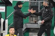 "Rose gratulierte dem BVB: ""Habe eine Glückwunsch-Nachricht an Edin geschickt"""