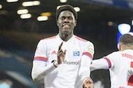 Medien: SSC Neapel an HSV-Talent Onana interessiert