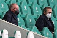 FC Bayern hofft auf Fan-Rückkehr am 34. Spieltag