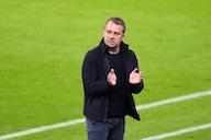 Flick bestätigt: Habe nicht nur mit dem DFB gesprochen