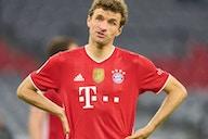 """Müller warnt vor Gladbach: """"Haben uns in den letzten Jahren nie leicht getan"""""""