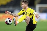 """BVB-Kapitän Reus: """"Breiter könnte unsere Brust nicht sein"""""""