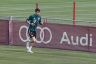 """Berater stellt klar: """"Roca will in München bleiben"""""""