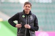Medien: Eintracht Frankfurt hofft auf ablösefreie Verpflichtung von Glasner