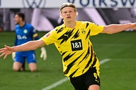 Hitzfeld: Dann könnte Haaland-Wechsel zu Bayern Thema werden
