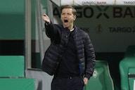 """Kohfeldt fordert den Turnaround: """"Es ist die Verpflichtung der Spieler!"""""""