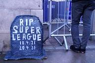Super-League-Sanktion: Doch keine UCL-Wildcards?