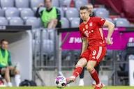 Lewandowski wieder fit: Zwei Spiele für 40-Tore-Rekord