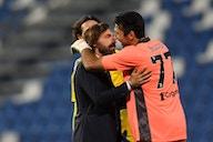"""Buffon: """"Keiner hätte es besser gemacht als Pirlo"""""""
