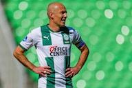 Robben will im Sommer über Zukunft entscheiden - Groningen offen für Verlängerung