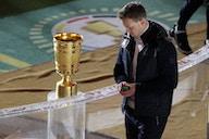 """Nagelsmann: """"Bin trotzdem stolz auf die Mannschaft"""""""